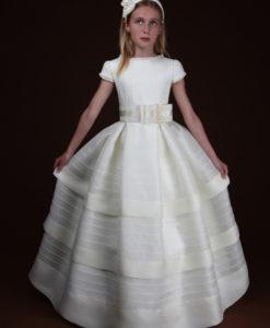 Vestidos de comunion francis montesinos 2019