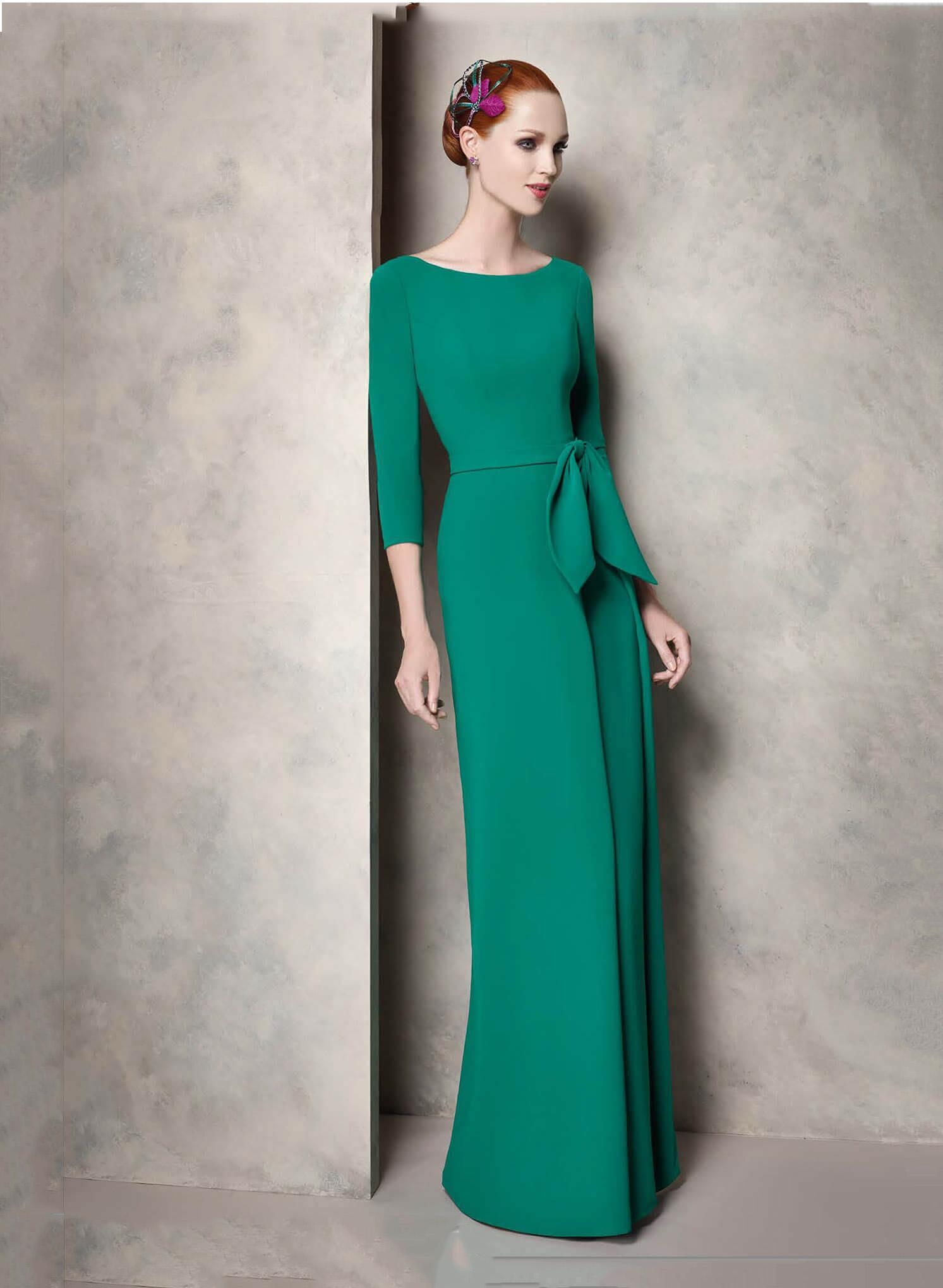 Vestido de fiesta – Eva Navaro Novias