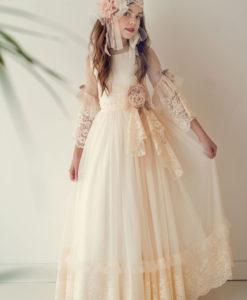 Vestidos comunion fuenlabrada